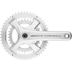 CAMPAGNOLO Centaur 11 Crank Set 50/34 teeth 11-speed silver